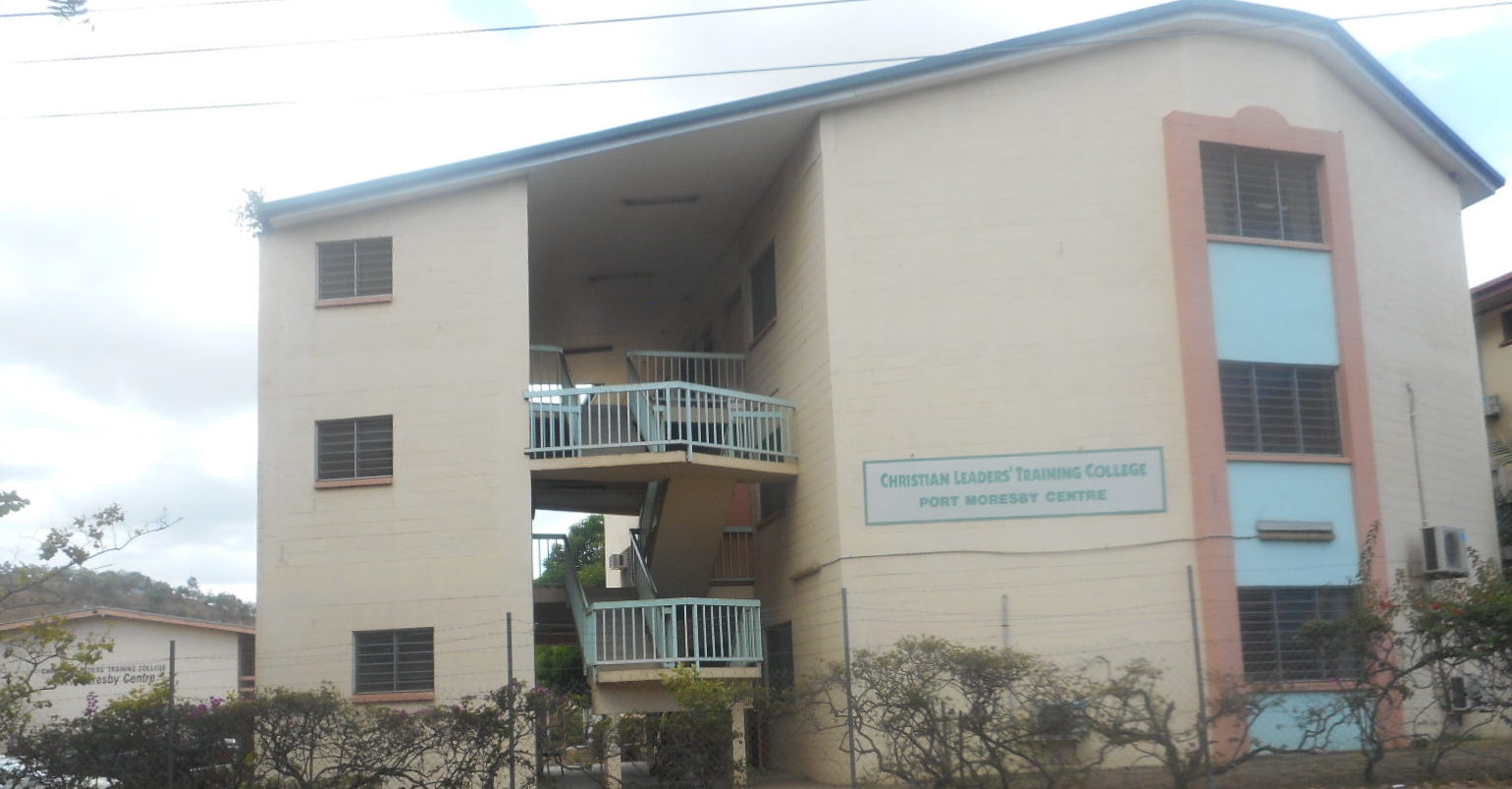 Port Moresby Campus